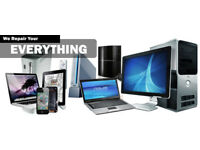 We fix any type of electronics consoles, computers, phones etc.....