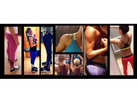 Qualified Personal Trainer specialising in toning & weight-loss - City Centre based