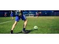 5 Side Football