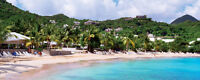 RIU PALACE ST. MARTIN, ALL INCLUSIVE PACKAGES