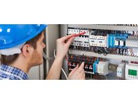 Fully Qualified Electrician 17+Year's Experience Available For Call Outs