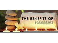 Therapeutic Holistic Massage