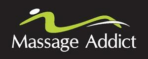 Registered Massage Therapist (RMT) – Full Time and Part Time
