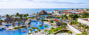Cancun 5-star Resort (All Inclusive) Package Transfer @discount
