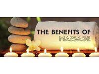 Massage in Victoria