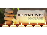 Relaxing full body massage in or out calls available