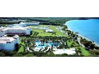 Luxurious Costa Rica all inclusive holiday