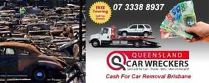 QLD Car Wreckers - Get cash for your Car! Redbank Ipswich City Preview