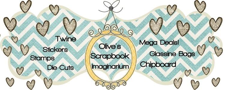 Olive's Scrapbook Imaginarium