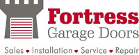 Fortress Garage Doors- Phone: 519-358-3764
