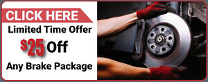 Spring Service Specials with VIP AutoPro
