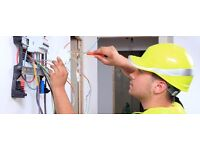#ELECTRICIAN#Quick response#fully Qualified#free quote#LONDON