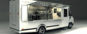 Food Trucks for sale (FINANCING available)