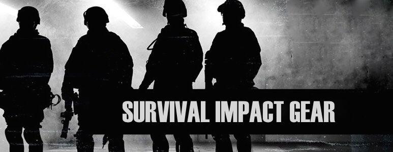 Survival Impact Gear