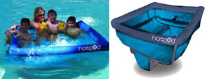 Cantar Hotpod Floating Spa Hot Tub for Swimming Pool