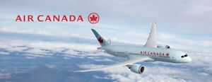 Air Canada Plane Tickets-North America for only $415 Total Price