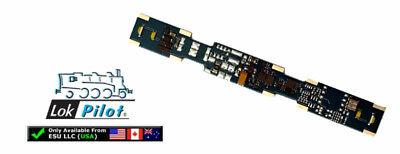 ESU 54650 LokPilot Micro Direct OEM N scale DCC Mobile Decoder MODELRRSUPPLY-com