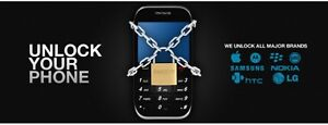 Cell Phones Unlocking And Repairs