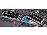 DDR4 4GB CORSAIR 2133MHZ SO-DIMM MEMORY