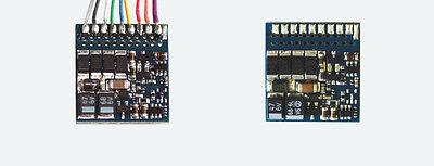 ESU 54620 LokPilot Fx V4.0, Funktionsdecoder MM/DCC/SX, 8-pol. +Neu+ online kaufen