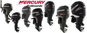 Mercury and Mercruiser re-power Specialist