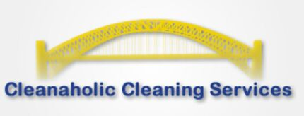 Cleanaholic Cleaning Services Fairfield Fairfield Area Preview