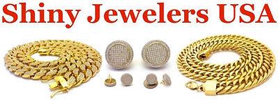 Shiny Jewelers USA