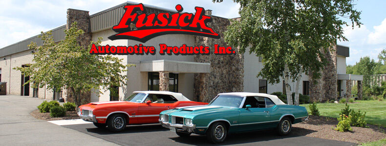 Fusick Automotive Products Inc