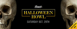Pearl Night Club Halloween Howl
