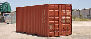 Shipping and Storage Containers for Sale - Delivery Available