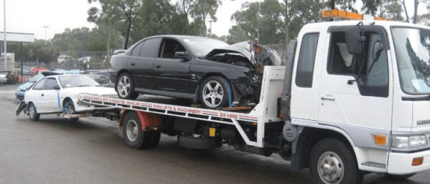 Eagle Car Removal -Cash Up To $9,999