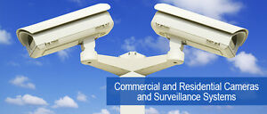 ALARM SYSTEMS||SECURITY SYSTEMS||SURVEILLANCE SYSTEMS