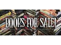 1000+ Books For Sale