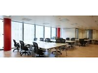 EUSTON Office Space to Let, NW1 - Flexible Terms   2 - 79 people