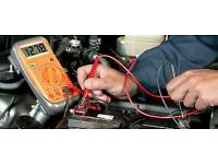 Auto Spark - Auto Electrics