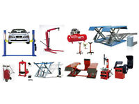 2 post lift,2 post ramp,tyre changer,compressor,garage equipment,power tools,tools,belfast