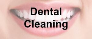 affordable dental cleaning