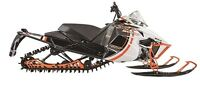 2015 Arctic Cat XF 9000 HIGH COUNTRY SNO PRO LIMITED ES
