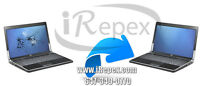 laptop screen repair, Mac Book Repair at iRepex