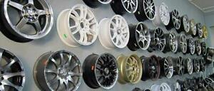 Rims and Tire package available @Liberty Tires Mississauga - 905-896-8473