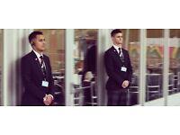 Retail Security Officer   Kilmarnock