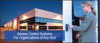 SURVEILLANCE CAMERAS, SECURITY CAMERAS, ACCESS CONTROL, ALARMS