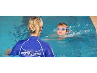 £22 per hour....Swimming Techer / Instructor required in NW London, immediate start...!!!