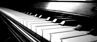 Piano Player for Hire