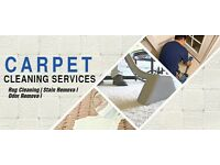 Shortnotice carpet cleaning all London special prices