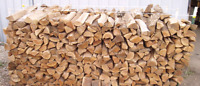 Sezoned firewood for sale free delivery