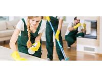 TMG UK Domestic & Commercial cleaning fully vetted employees from £8.50PH