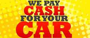 $300 to $3000. call 647 771 7103 for your scrap cars
