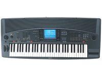 Yamaha Psr8000 rare collectors keyboard