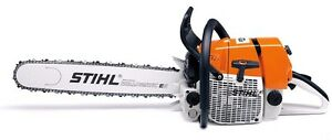 Looking to buy non running Stihl and Husqvarna chainsaws